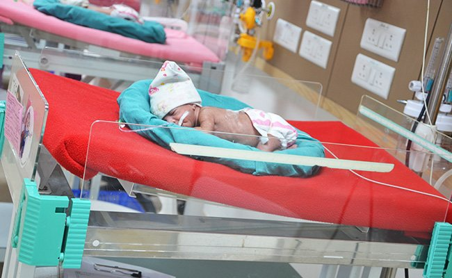 surya hospital neonatal intensive care