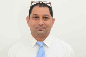 Dr. Ameet Dhurandhar