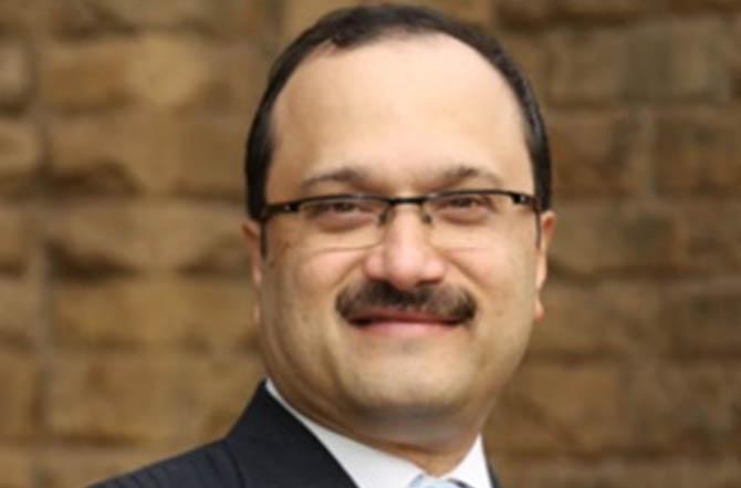 Dr. Ameet Patki