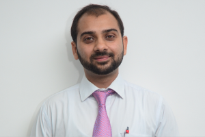 Dr. Arman Pandey