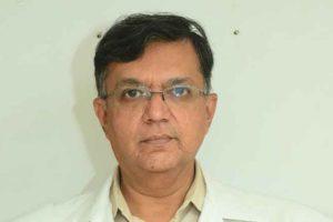 Dr. C. N. Jaideep