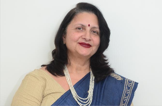 Dr. Cherry Shah