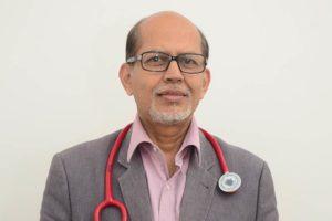 Dr Chetan Shah