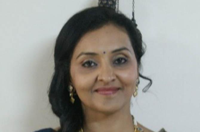 Dr. Dhrupti Dedhia