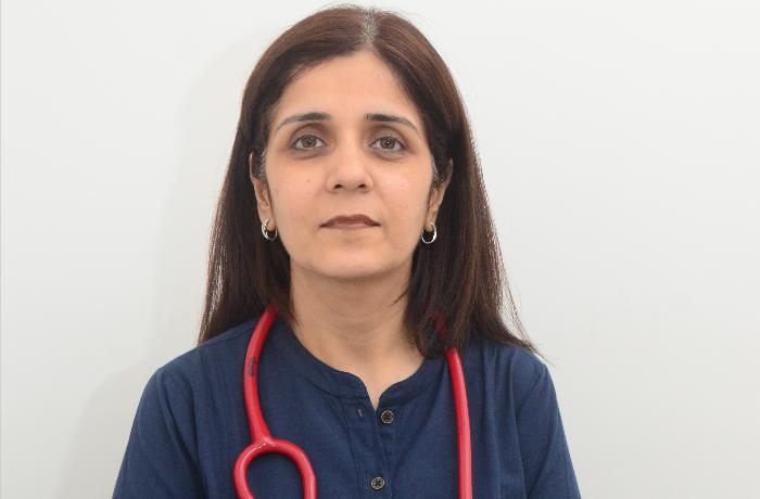 Dr. Hemlata Hardasani