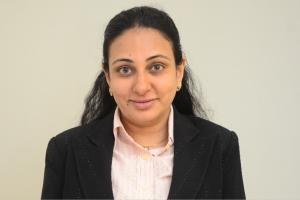 Dr. Jalpa Bhuta