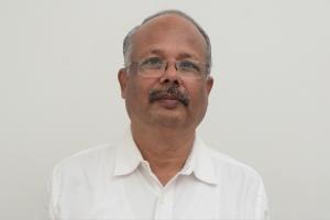 Dr. Kishor M Harugoli