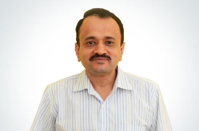 Dr. Mehul C Doshi
