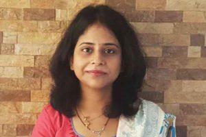 Dr. Mugdha Shahi