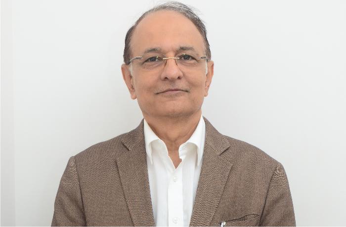 Dr. Murari Nanavati