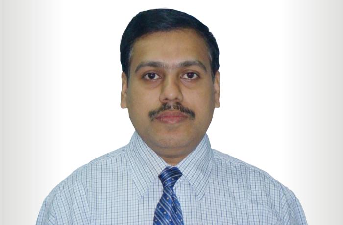 Dr. Naresh Biyani