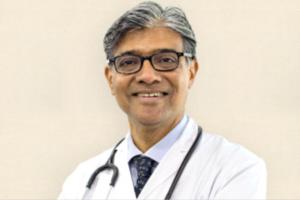 Dr. Nishit Choksi