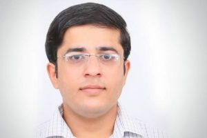 Dr Nitin Manwani