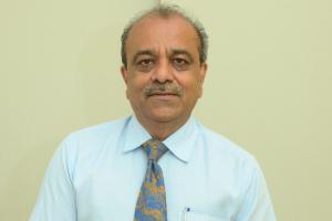 Dr. Pankaj Shroff