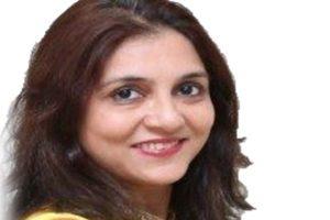 Dr. Priti Vyas