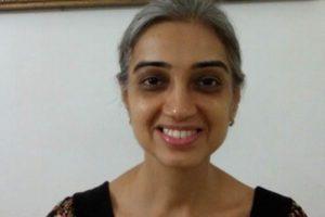Dr. Rachna Hasija