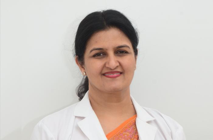 Dr. Ranjana Dhanu