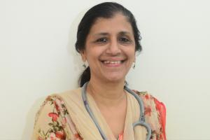 Dr. Rekha Ambegaokar
