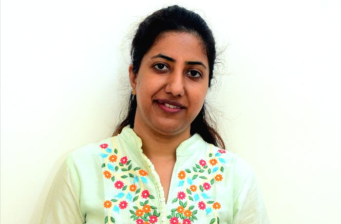 Dr. Ritu Palve