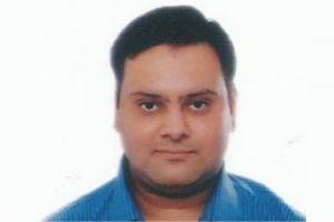 Dr. Salim Patel