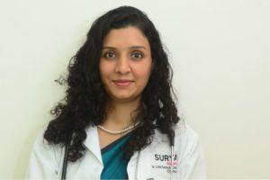 Dr. Samantha Castellino