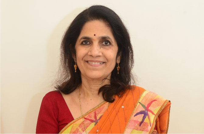 Dr Shobha Sharma
