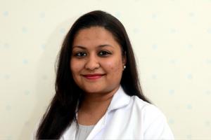 Dr. Shradha Maheshwari
