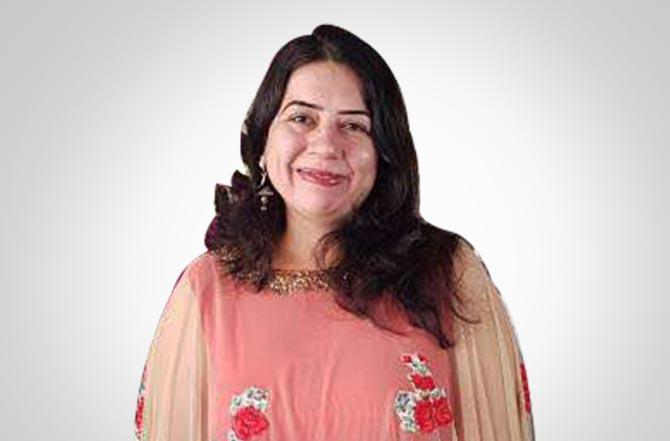 Dr. Sushama Mansukhani