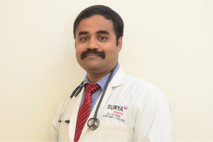 Dr. Suyash Kulkarni