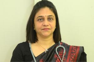 Dr. Swati Shah