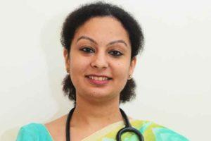 Dr. Akanksha Chichra