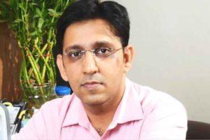 Dr. Ashish Doshi