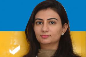 Dr. Chetana Agrawal
