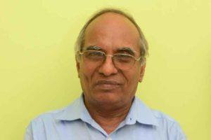 Dr. D. M. Tripathi
