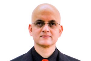 Dr. Hemant Shinde