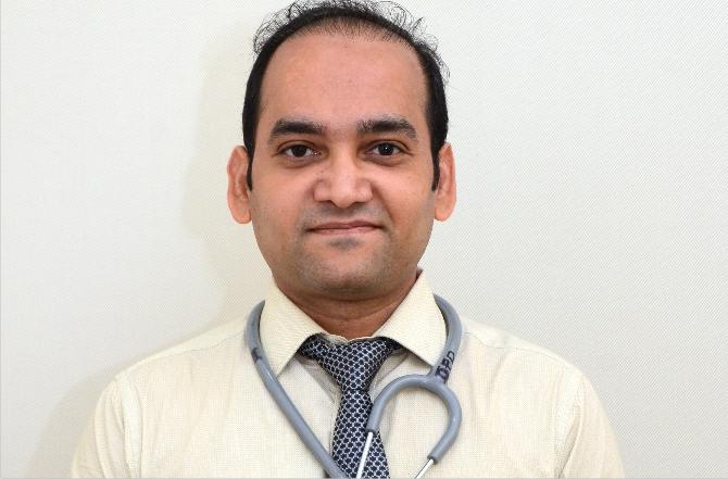 Dr. Lalit Verma