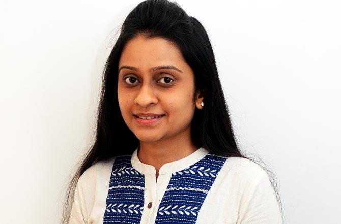 Dr. Masumi Shah