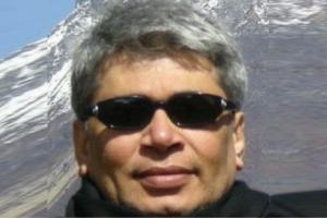 Dr. Mukesh Desai