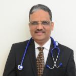 Dr. Nandkishor S Kabra