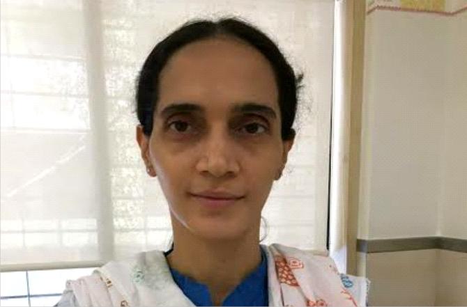 Dr. Nazreen Shaikh