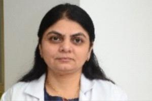 Dr. Neepa Thackar Dave