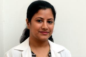 Dr. Neha Parashar