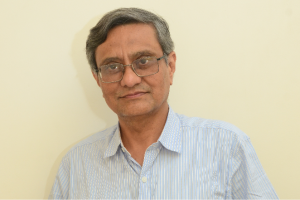 Dr. Nishat Nanavati