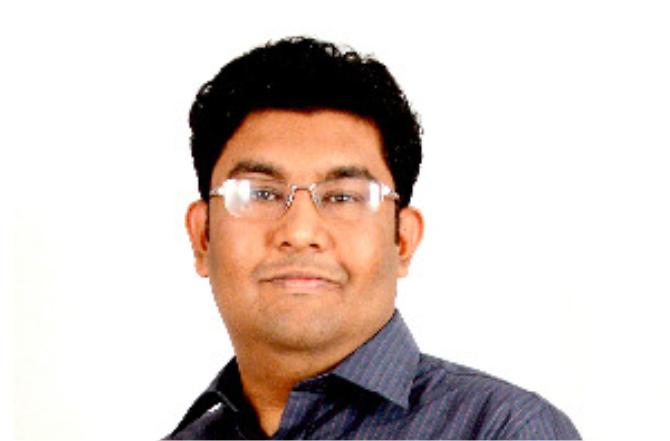 Dr. Omkar Hajirnis