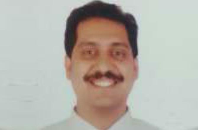 Dr. Pradeep Shenoy