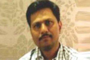 Dr. Prashant Kadam