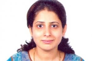 Dr. Priti Mehta