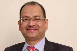 Dr Rajiv Redkar
