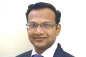 Dr. Vibhor Borkar