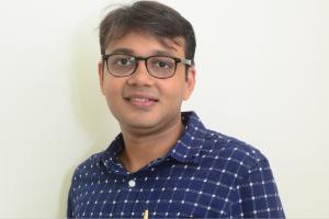 Dr. Vivek Jogani